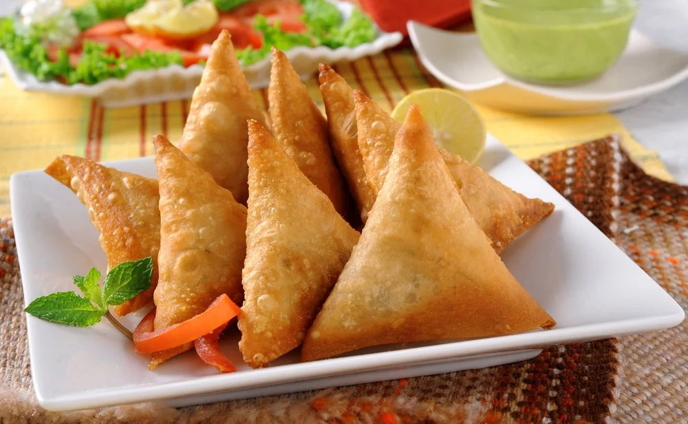 Have you eaten any of these Kenyan snacks today? You should