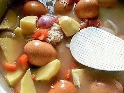 Photos: The hilarious foods used to mock Kikuyu women horrid cooking skills