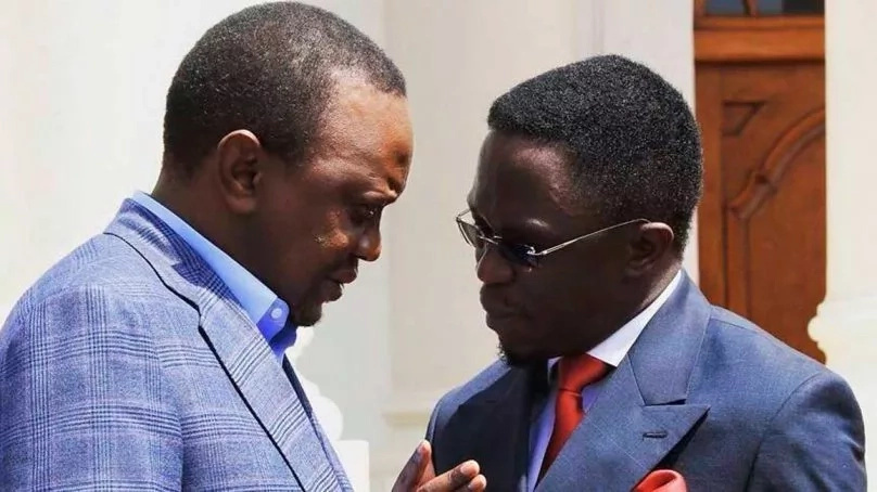 After a 10-year alliance with Raila Odinga, Ababu Namwamba REVEALS Jubilee's offer he couldn't resist