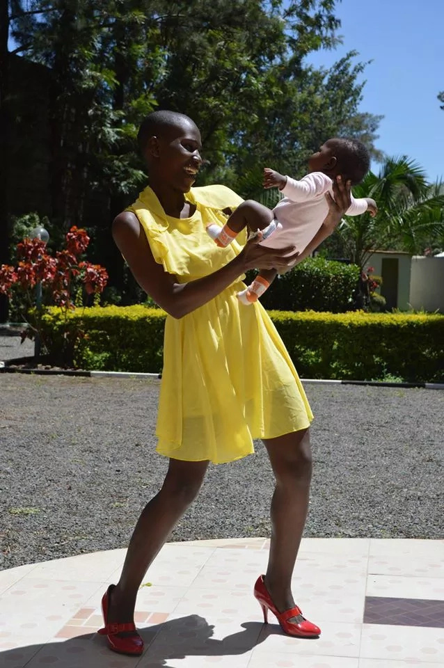 Itindi: My path to motherhood was worse that circumcision