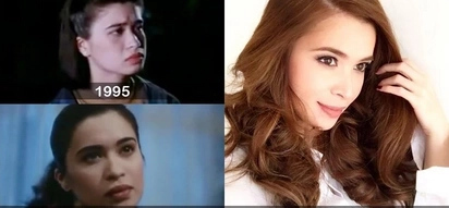 Totoong may forever! Here are proofs that Sunshine Cruz doesn't age at all