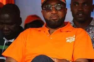 11 times Hassan Joho has hidden behind a cap while in public but why?