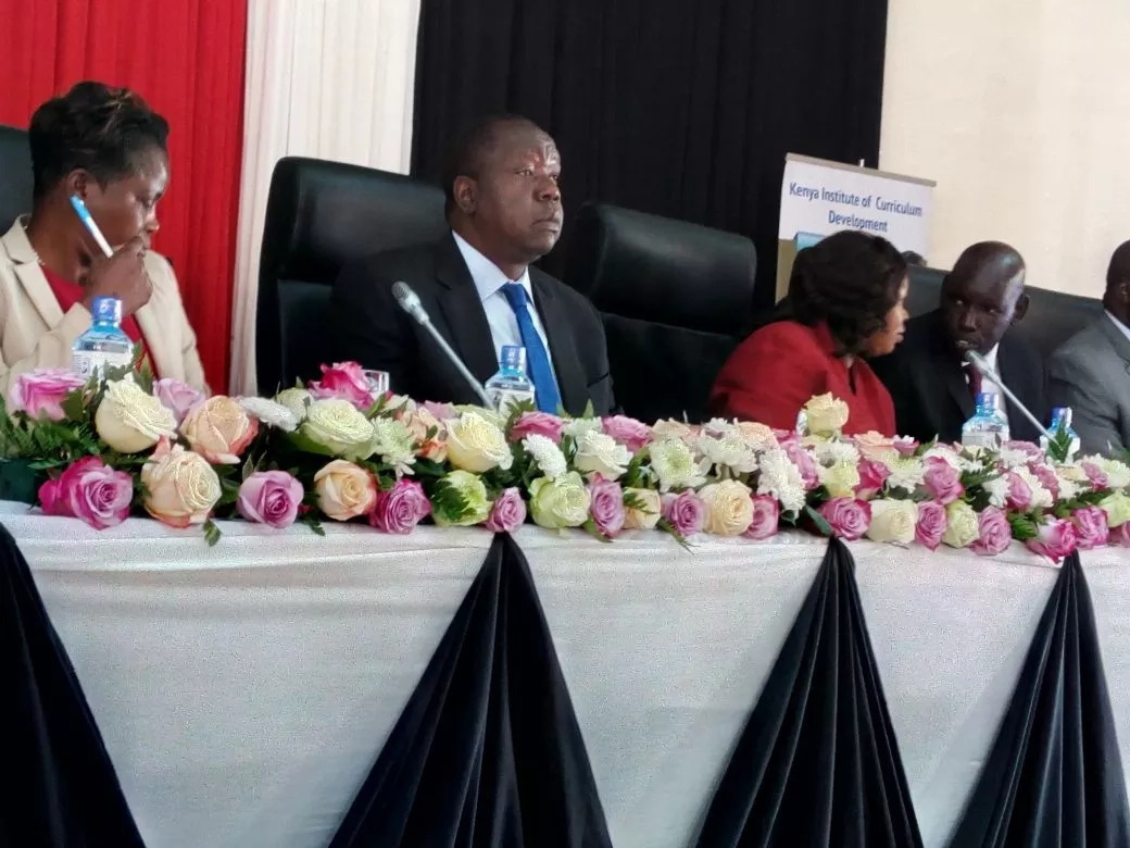 Matiang'i pulls another surprise with Form One selection and admission