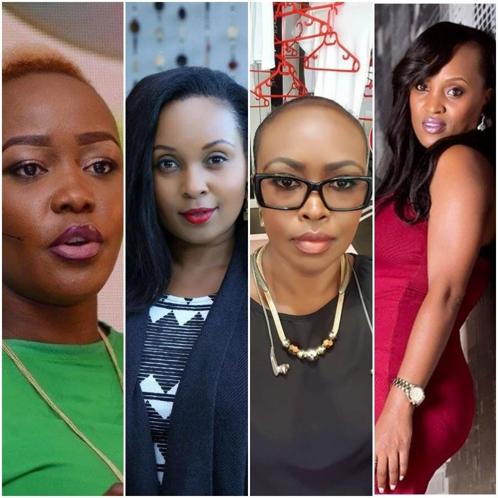 After Sarah Hassan's wedding, Kenyans now want this top female celebrity to get married