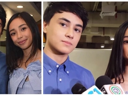 MayWard thankful to bashers?! PBB loveteam Maymay Entrata and Edward Barber share own struggles with cyberbullying