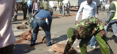 Kericho Accident: 4 Killed, Former Minister Blames County Council Officers