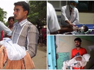 64 children die in hospital after oxygen is cut off over unpaid bills