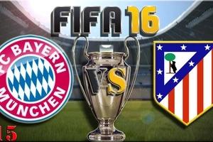 Bayern v Atletico Madrid: Lineups and predictions