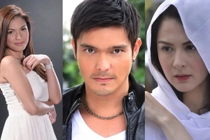 Tinarayan! Did jealous Marian Rivera snub Andrea Torres because of Dingdong Dantes?