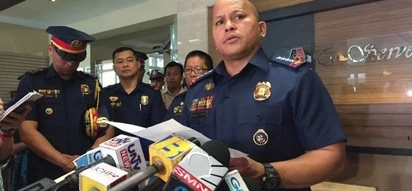 Bato relieves members of NCR and QC anti-drugs unit