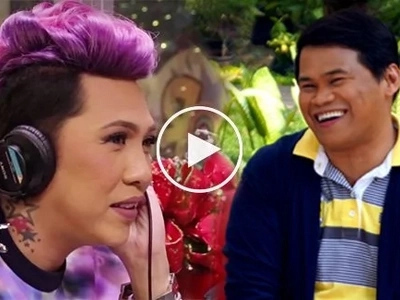 Napagtripan! Vice Ganda leaves Ogie Diaz totally confused after a hilarious radio prank
