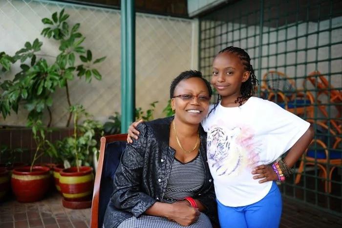 Evangelist Lucy wa Ngunjiri now challenges Raila Odinga