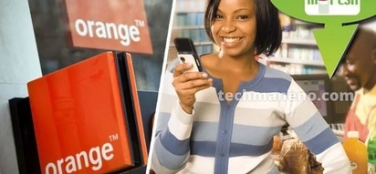 How to buy Orange Airtime via mPesa online service? Awesome step-by-step guide