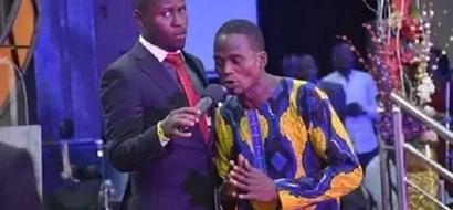 Serikali yamfanyia mwanaume huyu jambo la kushangaza baada ya kumfunga gerezani kwa miaka 16 bila makosa, PICHA