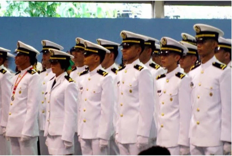 'Bolitas': The seriously strange sexual oddity of Filipino seamen