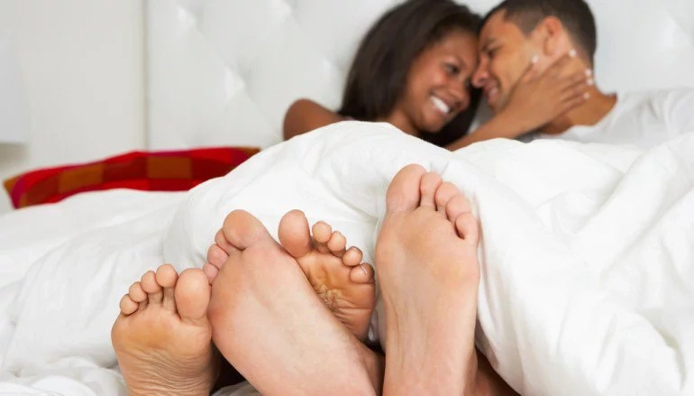 Tricks to make marriage fun and enjoyable