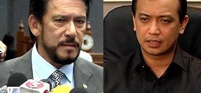 Senators back martial law in Sulu
