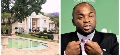 Tshwane mayoral mansion auctioned for R5.1 million, money will benefit 40 families