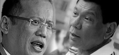 President Aquino to successor, Duterte: What does change mean?