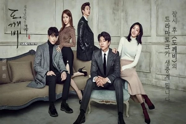 Goblin Is Undeniably Creating A Worldwide Sensation. And Everyone Is Mimicking Everything About This Massively Hit Korean Drama Series.