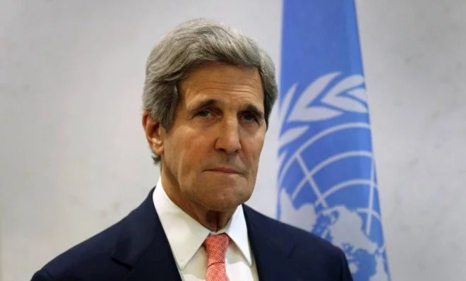 Duterte set to meet State Secretary John Kerry