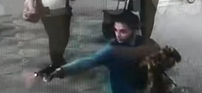 Horrifying CCTV Footage Of The Fort Lauderdale Airport Shooter Has Been Released