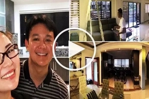 Iwa Moto shows off her new home with Pampi Lacson! Be the first to see their 'munting tahanan!'