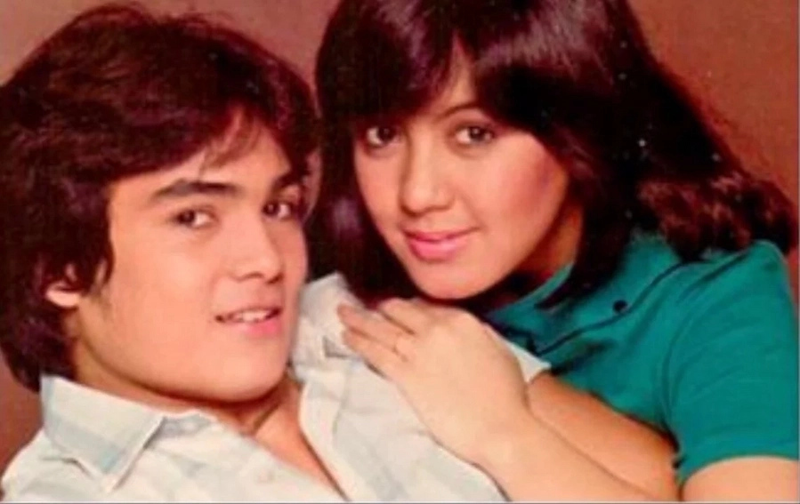 Wala pa ding kupas! The super kilig behind the scenes of Sharon Cuneta and Gabby Concepcion's TVC
