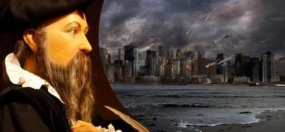 Nueva predicción asegura que La Tierra se sumirá en tinieblas por tormenta solar