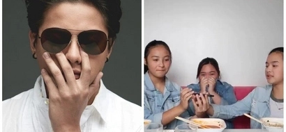 Inistorbo si kuya! Netizens are gushing over Daniel Padilla's bedroom voice in an epic fail prank call