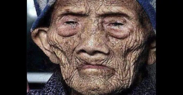 Este hombre de 256 años rompió su silencio... y reveló un increíble secreto