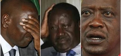 Raila demands to know how DP Ruto acquired 2000 hectares of land in Narok