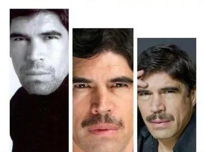 Este actor mexicano está luchando contra el cáncer