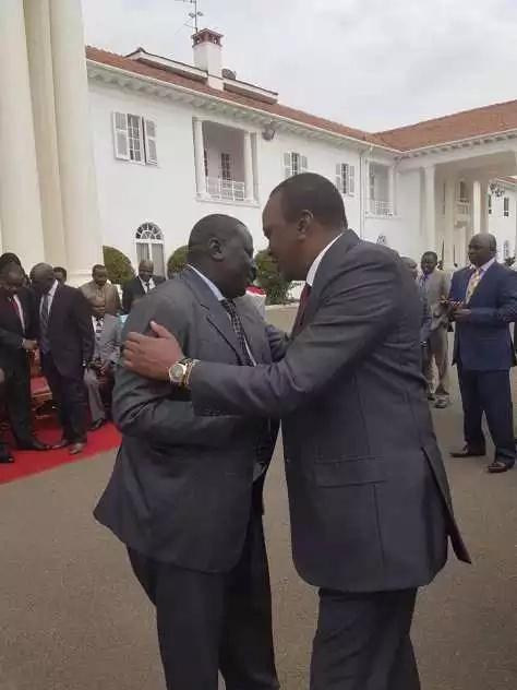 Jamaa kutoka Nyamira ashtakiwa kwa kumtukana Rais
