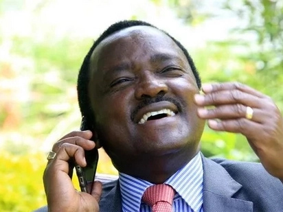 First county in Kalonzo's backyard adopts motion supporting Raila's push for People's Assembly