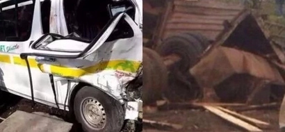 TRAGIC Salgaa accident claims lives of more Kenyans