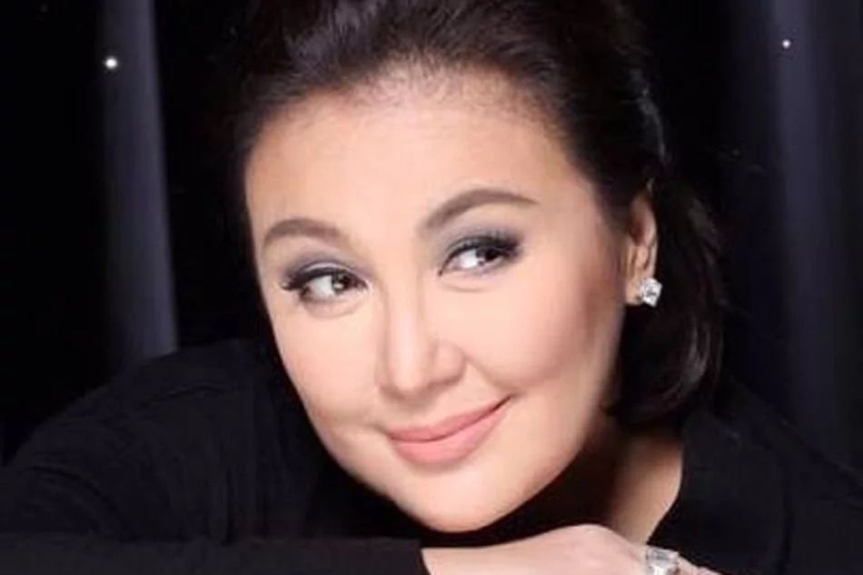 Sharon Cuneta thanks Gabby Concepcion for durians