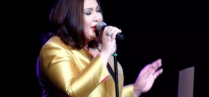 Sharon Cuneta jumpstarts 2017 with the release of her comeback single 'Hanggang Dulo'