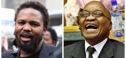 Defenders of the poor? BLF charge R350 entrance for event where Zuma will speak
