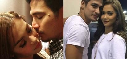 Pinagpalit mo na ako! Maja Salvador teases Piolo Pascual on viral dance video with Shaina Magdayao