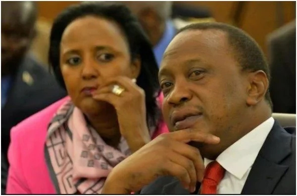 Fresh details emerge showing Amina Mohammed was never going to get the AU post