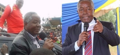 After Uhuru Kenyatta endorsed him, popular senator soars to 68% approval