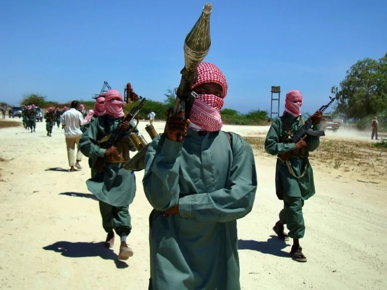 'al-Shabaab' militants attack police camp in Northern Kenya