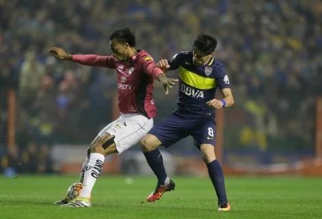 Independiente del Valle, sorpresivo finalista de la Libertadores