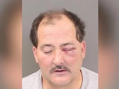 Angry Father Almost Shoots His Wife And Daughter After One Of Them Eats His Sandwich