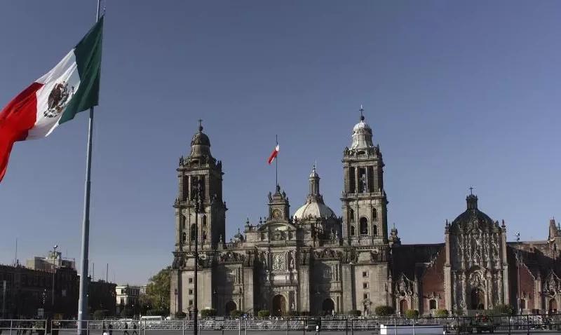 5 razones para gritar: ¡Que Viva México!