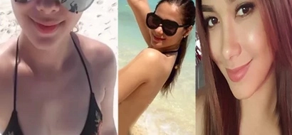 8 photos that prove Maja Salvador to be the Filipino Queen of Instagram