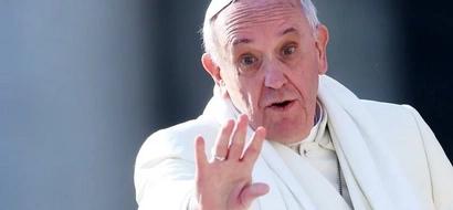 See Kenyans Reaction To Fox News Report Describing Pope Visit To 'War Torn' Africa