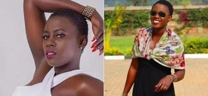 Manipulate his finances without interfering with his family- Akothee tells side chicks