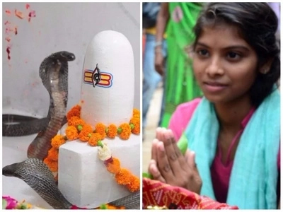 Why millions offer milk, sweets and flowers to snakes on July 27 during holy festival